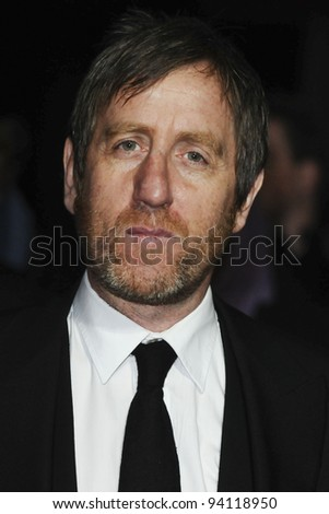 Michael Smiley arriving for the London Critics Circle Film Awards 2012 at the Bfi, South Bank, London. 19/01/2012  Picture by: Steve Vas / Featureflash