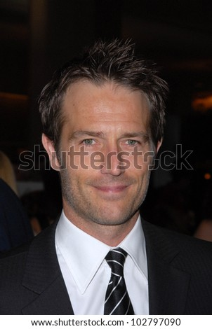 Michael Vartan at the 24th Genesis Awards, Beverly Hilton Hotel, Beverly Hills, CA. 03-20-10
