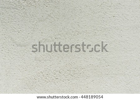 Micro cement texture light gray continuous coating indoor Floor Background