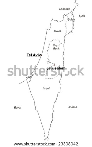 Middle East - Israel