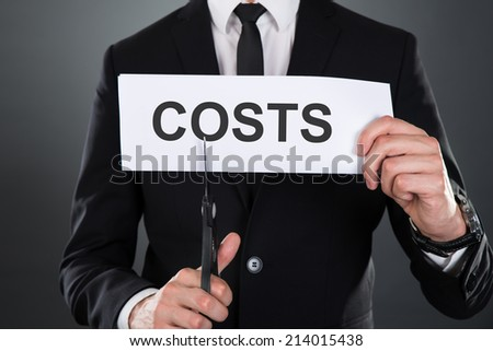 cost cutting essay July 2014, volume 4 / issue 4 from the american academy of pediatrics  essay  as a physician who was trying to provide high-quality, cost-effective care , this  cutting costs: the impact of price lists on the cost development at the.