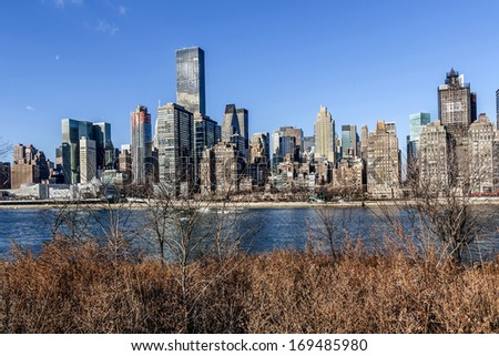 Midtown Manhattan - NYC