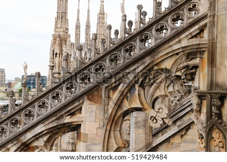 Famous Italian Architecture italian architecture stock images, royalty-free images & vectors