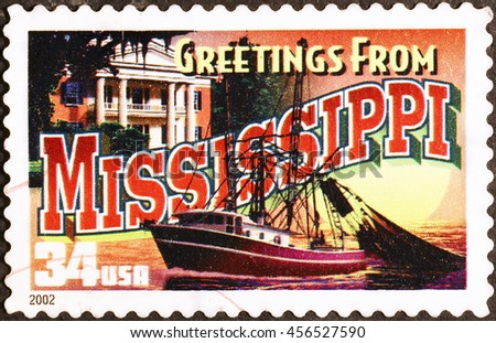 Mississippi Stamp Stock Photos, Royalty-Free Images ...
