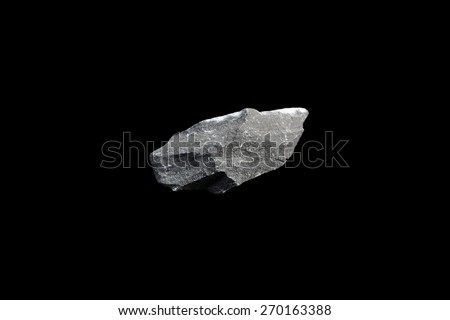 mineral Dolomite - stock photo