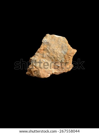 minerals combustible shale - Oil shale - stock photo