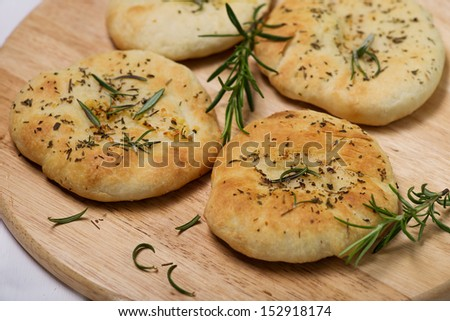 Mini-bread Stock Photos, Images, & Pictures | Shutterstock