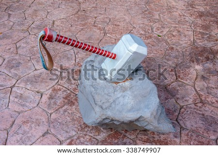 thors hammer stock images royalty free images vectors