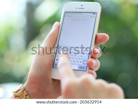 Best writing service for iphone 5s