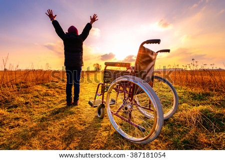 Wheelchair Stock Images Royalty Free Images Amp Vectors