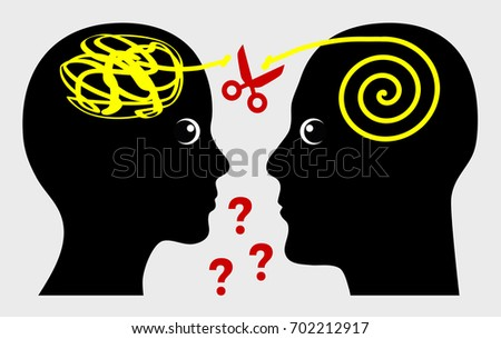 the concept of miscommunication in love From the very beginning of the play, readers are told that romeo and juliet are star-crossed lovers how does the concept of fate/destiny manifest itself in the events of the play.