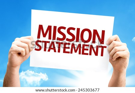 Mission Statement Stock Images, Royalty-Free Images & Vectors