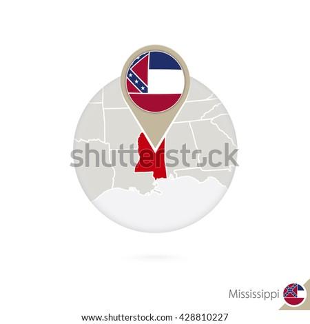 Mississippi Map Stock Images RoyaltyFree Images Vectors - Us mississippe map