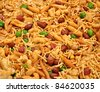 Mix Snack Ground - stock photo