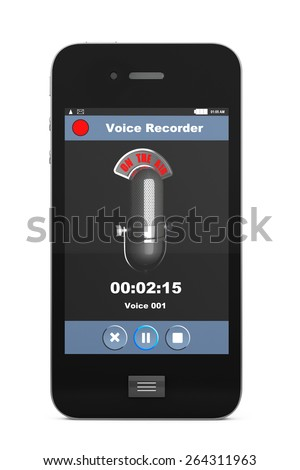 Voice Recorder Stock Images, Royalty-Free Images & Vectors ...