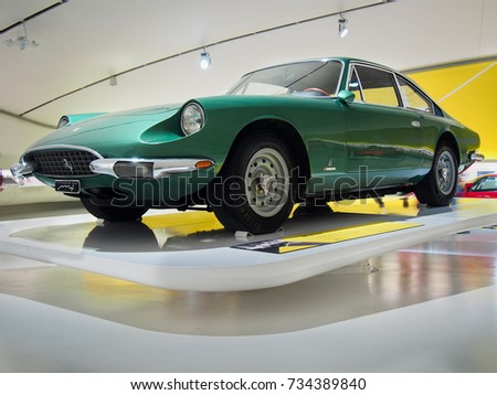 the life and career of enzo ferrari from modena italy He was born enzo anselmo ferrari in modena, italy on  after some setbacks in life, enzo found  ferrari continues his racing career with alfa romeo and.