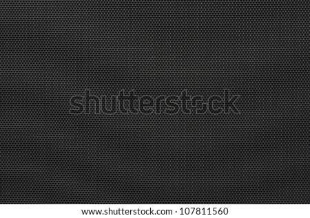 Modern and contemporary plastic weave fabric pattern or texture suitable for backgrounds or website wallpaper - stock photo