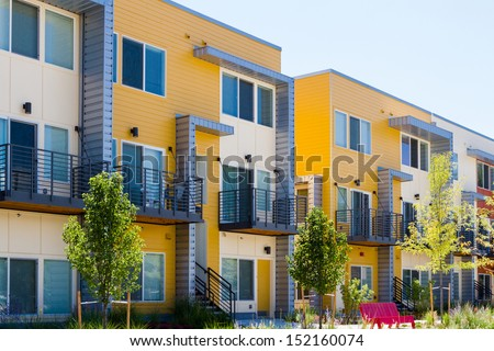 1000 images about color combos exterior on pinterest modern apartments building and for Apartment exterior color schemes