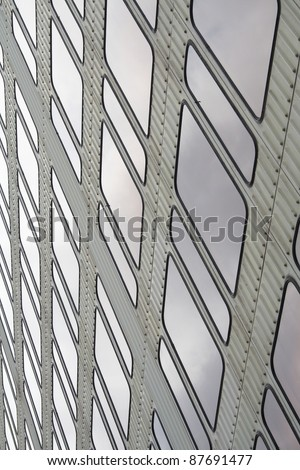 Modern Architecture Detail barcelona modern architecture stock images, royalty-free images