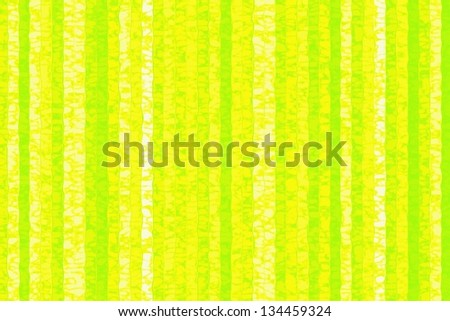 Modern background with stripes - canvas
