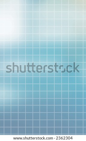 Modern Blue Background