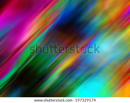 modern bright abstract multicolored background artwork - stock photo