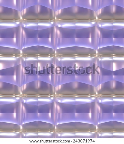 Modern colorful background with original pattern and glowing light effect.  A versatile abstract wallpaper that enhances any project for the web or print.  - stock photo