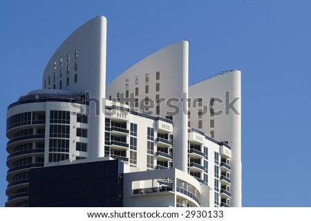 Modern Design - stock photo