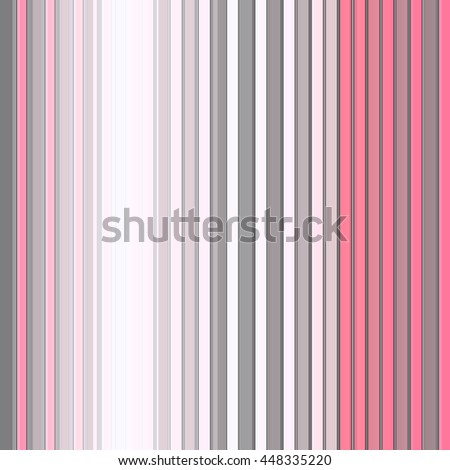 Modern Design template / can be used for infographics / horizontal cutout lines / graphic or website layout / Vertical Colorful background with designed elegant  illustration. - stock photo