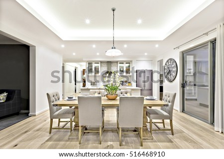 dining room stock images, royalty-free images & vectors | shutterstock