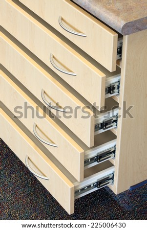 Sliding Drawers Stock Images, Royalty-Free Images & Vectors ...
