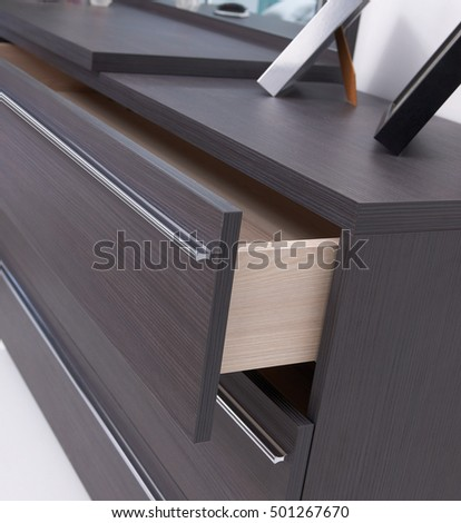 modern dresser drawers for beautiful bedroom