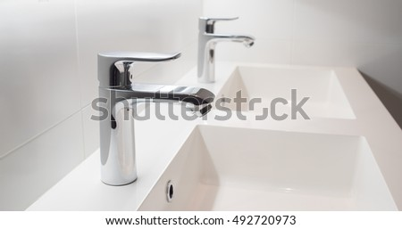 Modern Faucets