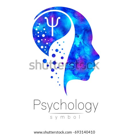 Psy stock images royalty free images vectors shutterstock modern head sign of psychology profile human letter psi creative style symbol thecheapjerseys Image collections