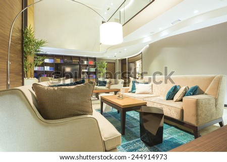 Modern Hotel Lobby modern hotel lobby stock images, royalty-free images & vectors
