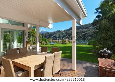Veranda Stock Photos, oyalty-Free Images & Vectors - Shutterstock - ^