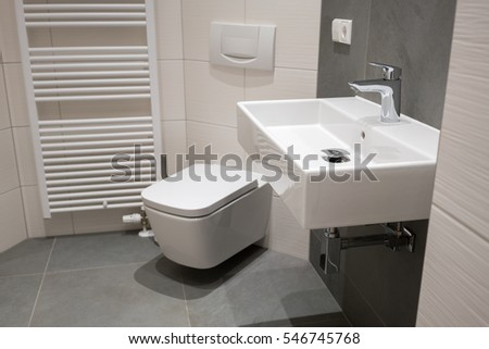Clean Toilet Stock Images Royalty Free Images Amp Vectors