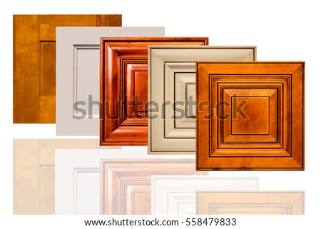 Modern Kitchen Doors maple cabinets stock images, royalty-free images & vectors