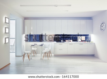 Kitchen Stock Photos Royalty Free Images Vectors Shutterstock