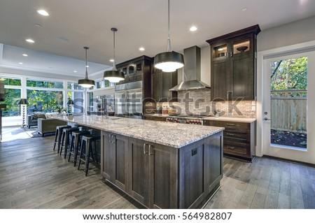 Granite Countertop Stock Images Royalty Free Images