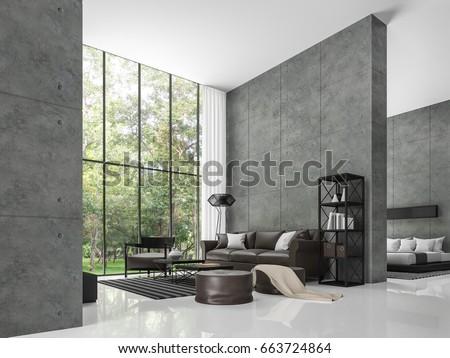 Modern Loft modern loft stock images, royalty-free images & vectors | shutterstock