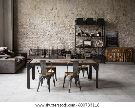 Loft Stock Images Royalty Free Images Amp Vectors