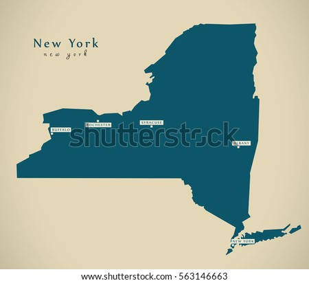 New York City Map Stock Images RoyaltyFree Images Vectors