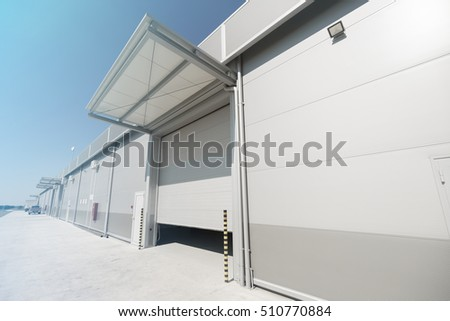 warehouse exterior stock images, royalty-free images & vectors