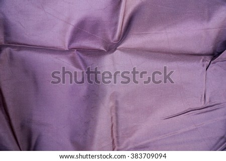 modern photo purple wrinkled cloth texture background