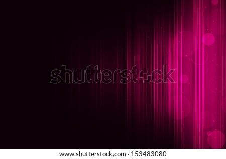 modern pink abstract background. - stock photo