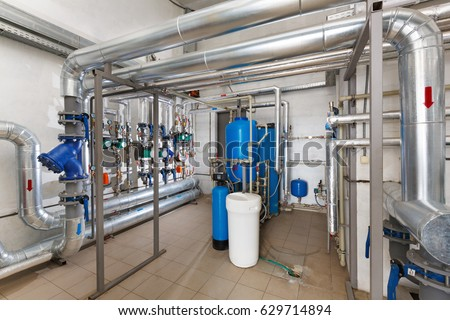 Boiler House Stock Images Royalty Free Images Amp Vectors