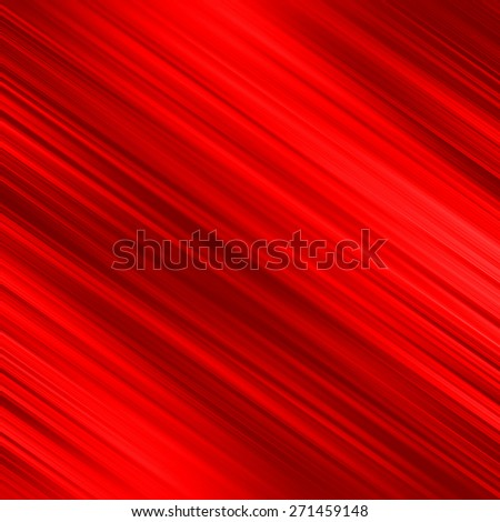 modern red background, oblique stripes pattern, christmas texture - stock photo