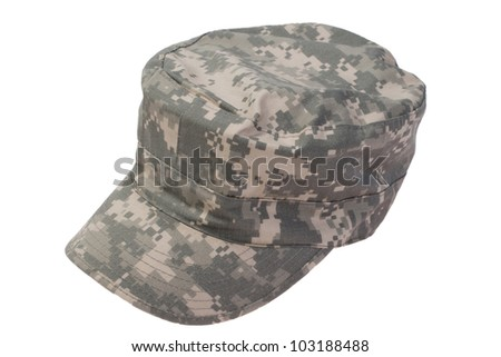 how to make chinese army cap