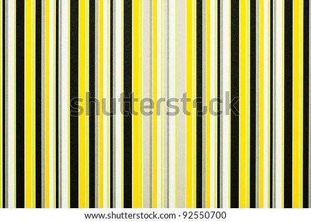 Modern wallpaper with colors of the same tone and stripes - stock photo